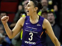 Diana Taurasi could be WNBA MVP 16 years into her pro career - Insider