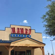 Mambo Seafood, 20210 Katy Fwy, Katy, TX ...