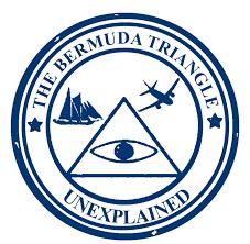 Bermuda Triangle Decorative Car Truck Decal Window Sticker Vinyl Die Cut Vacation Travel Souvenir X File Unexplained Mysteries Space Ship Ufo Flying Saucer Cryptid Sasquatch Walmart Com Walmart Com
