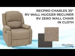 recpro charles 30 rv wall hugger