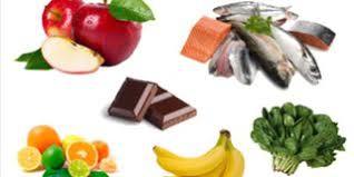 Resultado de imagem para Alimentos que potenciam a ansiedade