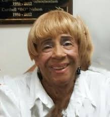 Obituary for Alberta Simmons | Nelson's Funeral Home