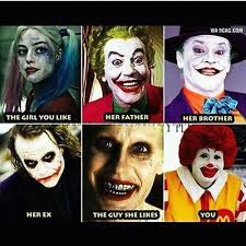 image about joker in quotes by itzel aragon on we heart it