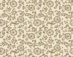 fancy florat pattern wallpaper
