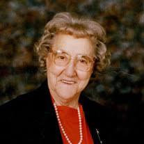 Ada Bell Obituary - Visitation & Funeral Information
