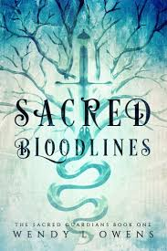 Sacred Bloodlines | Author Wendy Owens