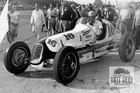 Duane Carter was snapped at Indianapolis... - American Hot Rod Foundation    Facebook