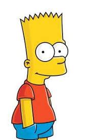 Výsledek obrázku pro obrázek bárta simpsona (With images) | Bart ...