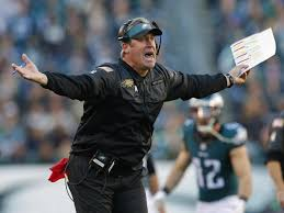 Eagles coach Doug Pederson believes better success on first down was key to  beating Falcons - The Morning Call