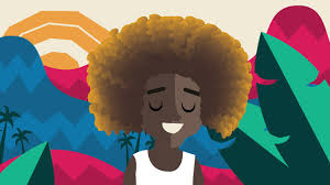 The Ghanaian Goldilocks - YouTube