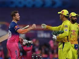 CSK vs RR Highlights: Rajasthan Royals ...
