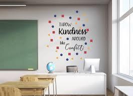 Cheap Classroom Wall Decals Inspirational Nz For Nursery Design Preschool Math Quotes Vamosrayos