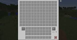 Multi Page Chest - Mods - Minecraft ...