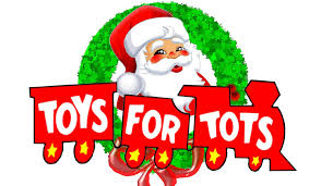 newton toys for tots drop off points