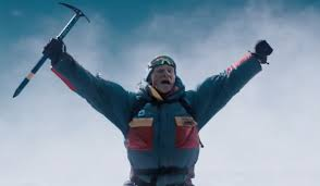 The Everest Trailer Is Haunting And ...