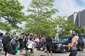 Twin Cities riots - Wikipedia