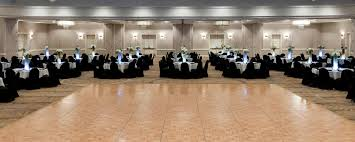 downtown wedding venues and ballrooms