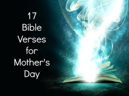 mothers day christian quotes bible verses me