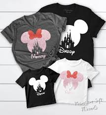 17 awesome disney family shirts 3