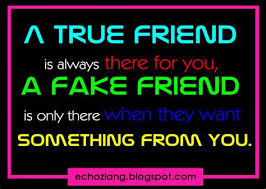 not true friend quotes tagalog