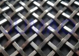 door panels decorative wire mesh