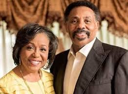 Lois Evans Wiki, Age (Tony Evans' Wife) Biography, Family, Facts