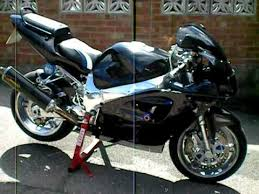 suzuki gsxr srad custom you