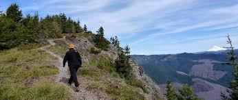 trip report table rock wilderness