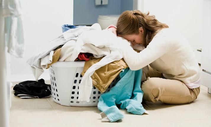 Resultado de imagen para lavando ropa