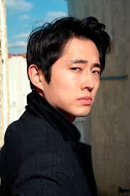 Steven Yeun - Steven Yeun foto (39006788) - fanpop