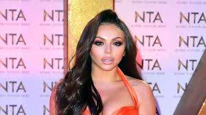 Little Mix singer Jesy Nelson on learning to love herself