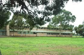 Ross Smith Secondary School - Wikipedia