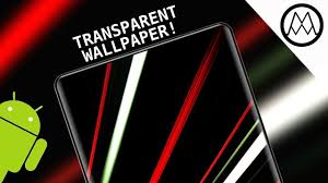 transpa wallpapers for android