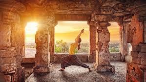 12 best yoga destinations in india
