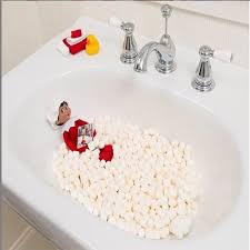 31 Silly Funny And Clever Elf On The Shelf Ideas