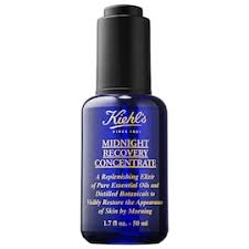 midnight recovery concentrate kiehl s