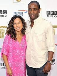 Dule Hill, Nicole Lyn Divorcing; Psych Star Separates After 8 ...