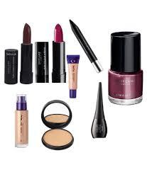 oriflame full makeup kit in india