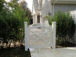 Build White Picket Fence Gate Plans Diy Free Download How To Install Wood Fence Gate Woodwork Saying
