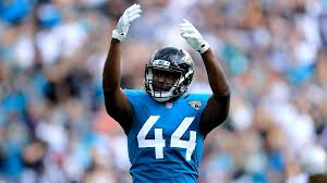 Jaguars' Myles Jack won't change positions to fill Telvin Smith ...