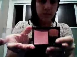 cute panda makeup you