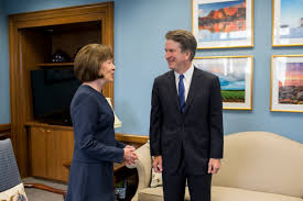 Activists Raise $1 Million to Pressure Collins to Oppose Kavanaugh | Time