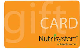 costco get 4 weeks of nutrisystem for