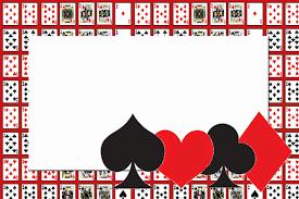 Poker Invitaciones Y Cajas Para Imprimir Gratis Fiestas