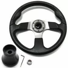 Steering Wheels Golf Cart Accessories