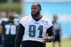 Eagles' Fletcher Cox on 911 call during alleged burglary attempt ...