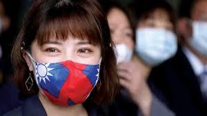 تايوان تلجأ للفكاهة في مواجهة كورونا عالم واحد خارج الحدود