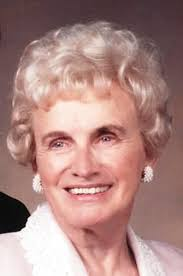 Myrtle Watson Obituary - Georgetown, Texas | Legacy.com