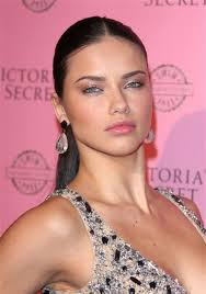 Adriana Lima | MY HERO