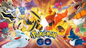 Pokemon Go Mod Apk 2020: Latest Version + Fake GPS + Poke Redar (With  images) | Pokemon go, Pokemon, New pokemon
